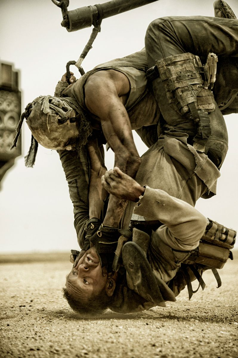 <strong><em>Mad Max: Fury Road</em></strong> photo 6