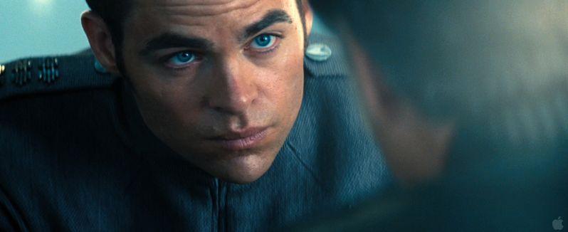 <strong><em>Star Trek Into Darkness</em></strong> Trailer Preview Photos photo 4