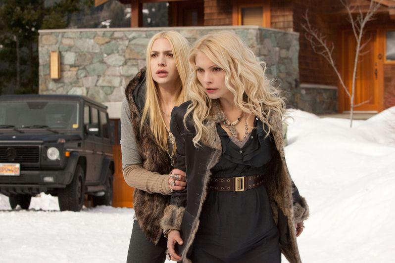 <strong><em>The Twilight Saga: Breaking Dawn - Part 2</em></strong> Photo #5