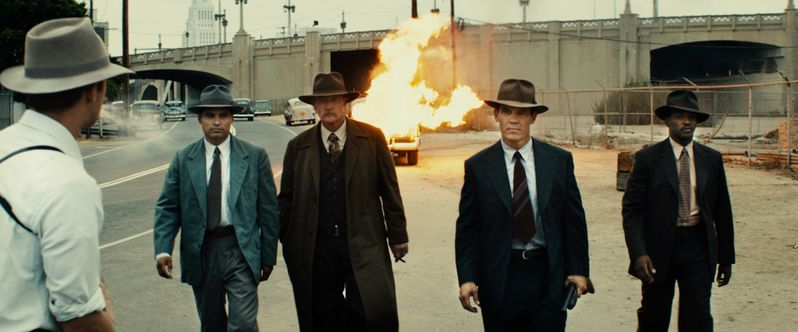 <strong><em>Gangster Squad</em></strong> Photo Gallery photo 6