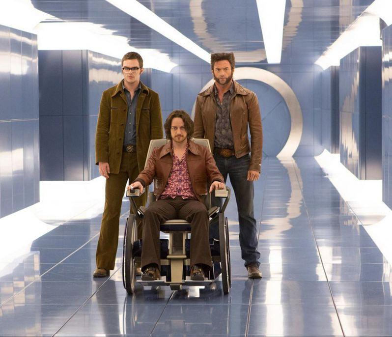 <strong><em>X-Men: Days of Future Past</em></strong> Photo