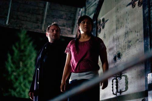<strong><em>Supernatural</em></strong> Season 8 Premiere Photo #10