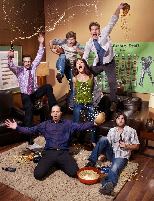 <strong><em>The League</em></strong>'s cast and crew talk Season 2