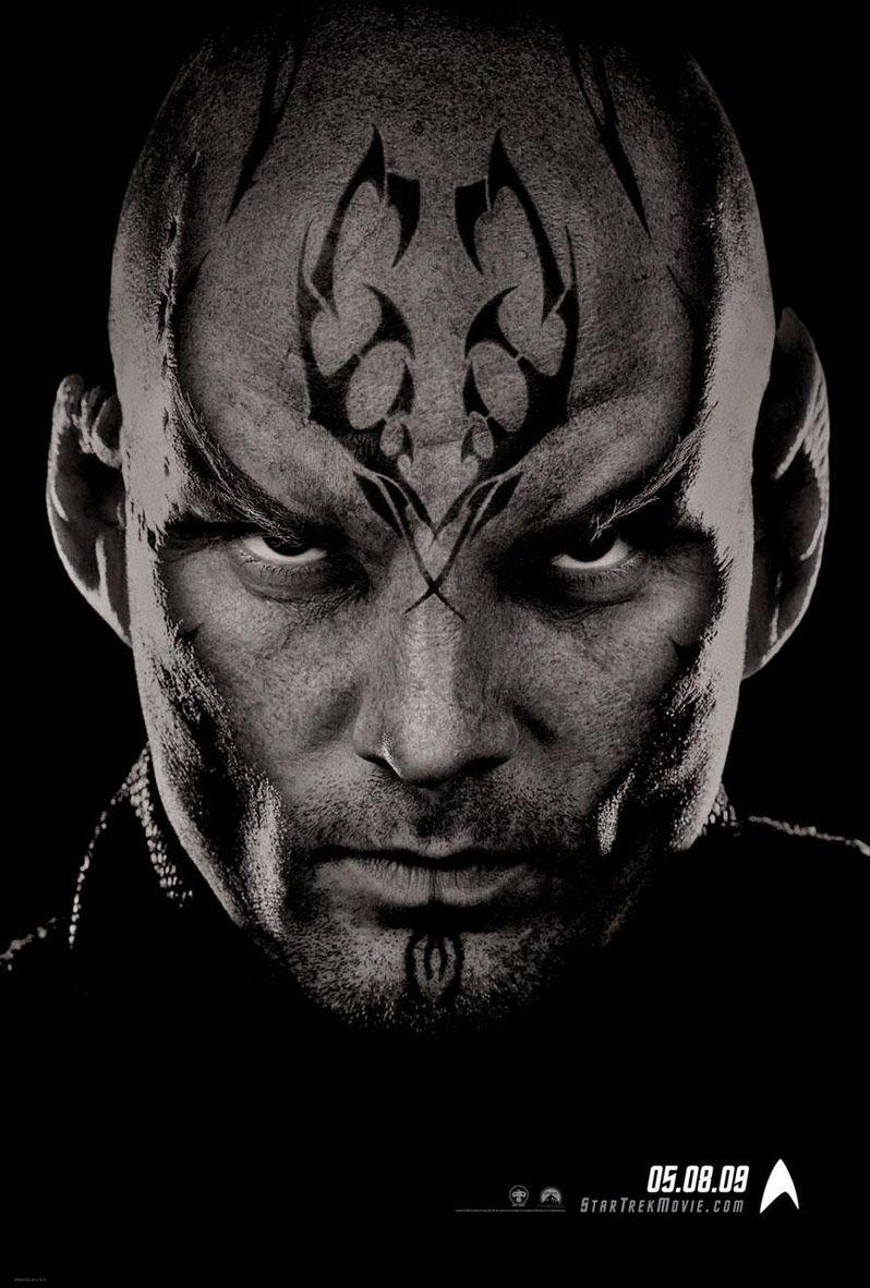Neo <strong><em>Star Trek</em></strong>