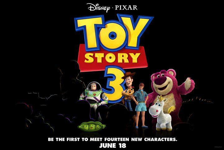 <strong><em>Toy Story 3</em></strong>