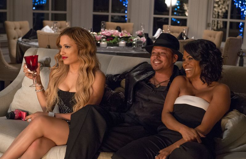 <strong><em>The Best Man Holiday</em></strong> Photo Gallery photo 6