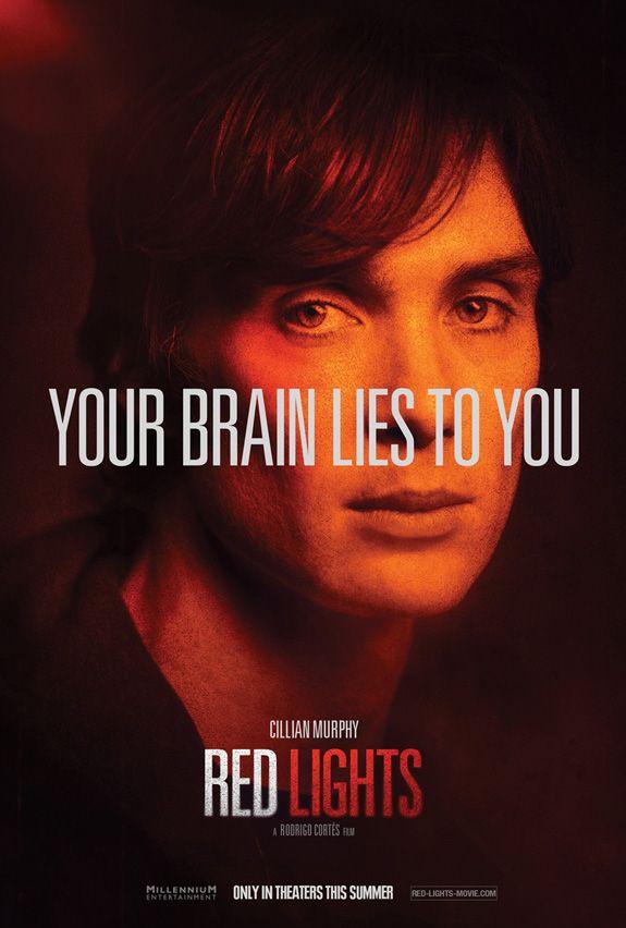 <strong><em>Red Lights</em></strong> Cillian Murphy Character Poster