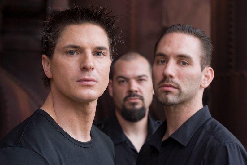 Zak Bagans, Nick Groff, and Aaron Goodwin talk <strong><em>Ghost Adventures</em></strong> Season 7