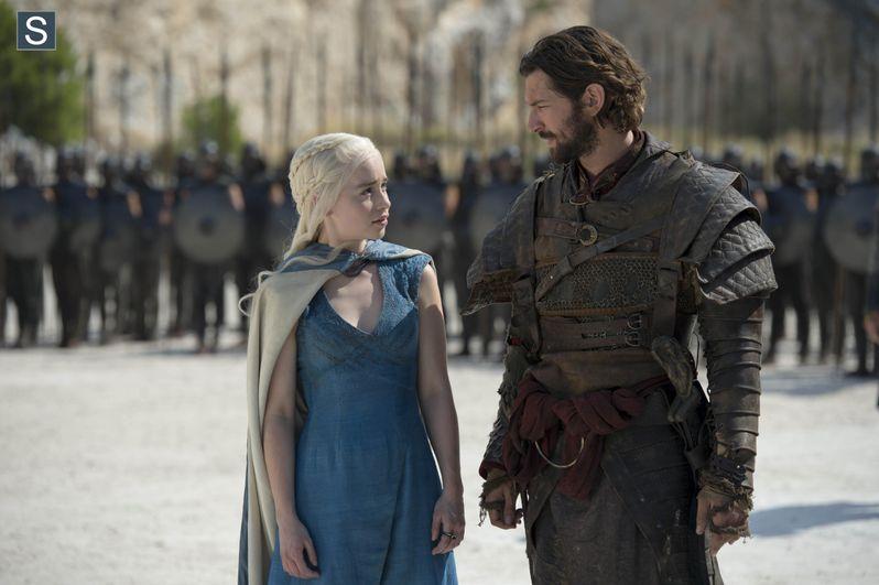 <strong><em>Game of Thrones</em></strong> Season 4 Episode 3 Photo 1