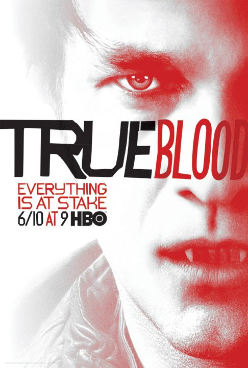 <strong><em>True Blood</em></strong> Season 5 Character Poster #2