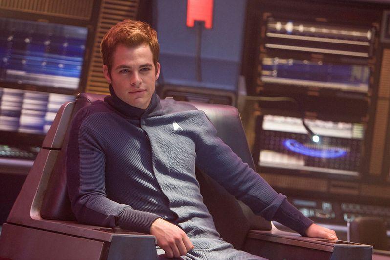 <strong><em>Star Trek</em></strong> Image #9