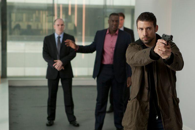 <strong><em>Hunted</em></strong> Episode 5 Ambassadors Photo 5