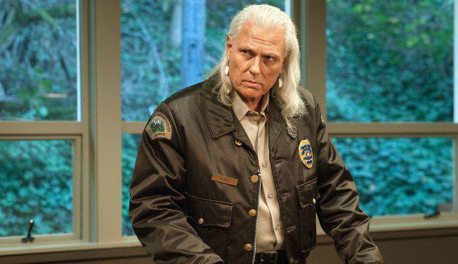 <strong><em>Twin Peaks</em></strong> - Season 3 photo 3