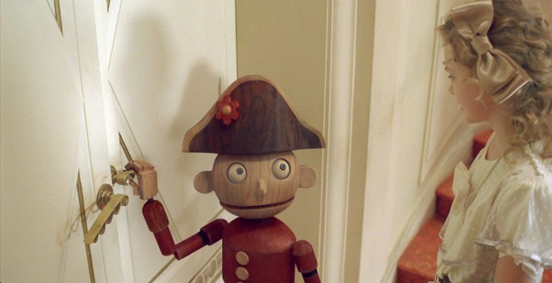 <strong><em>The Nutcracker in 3D</em></strong> Exclusive Photo