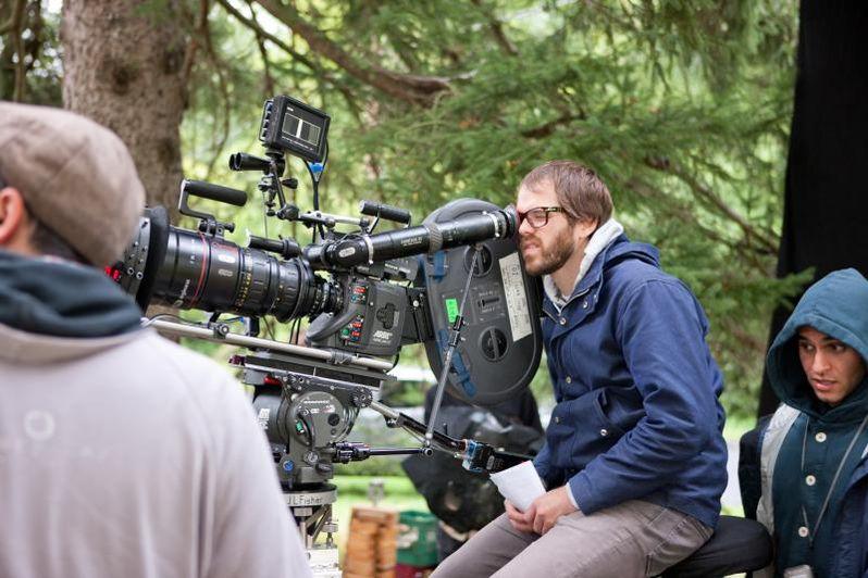 Director Sean Durkin talks <strong><em>Martha Marcy May Marlene</em></strong>