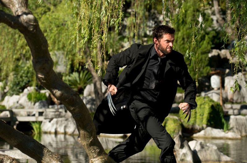 <strong><em>The Wolverine</em></strong> #6