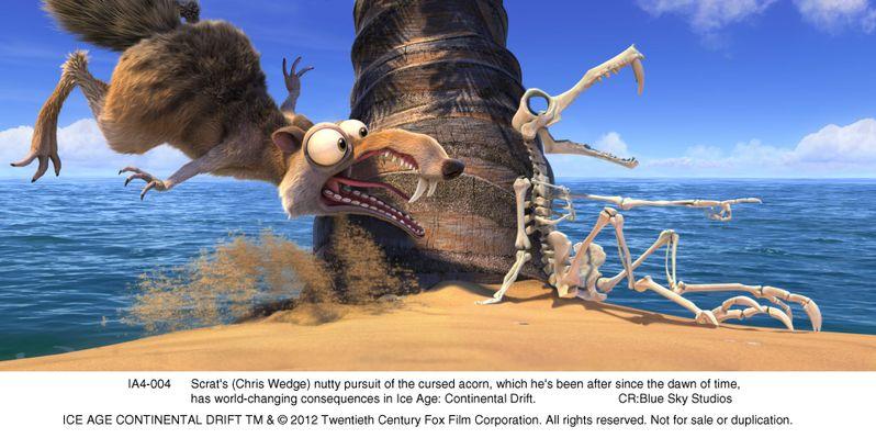Ice Age Photos #3