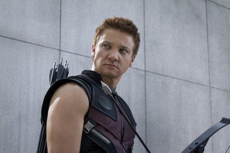 <strong><em>Marvel's The Avengers</em></strong> Photo #3