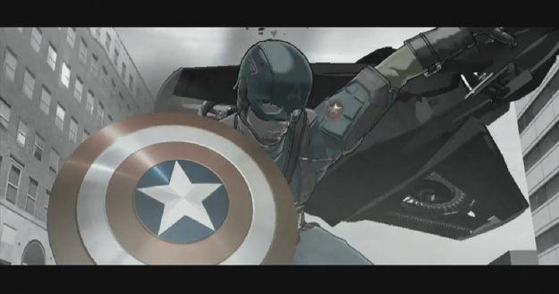 Marvel Phase 2 Photo 9