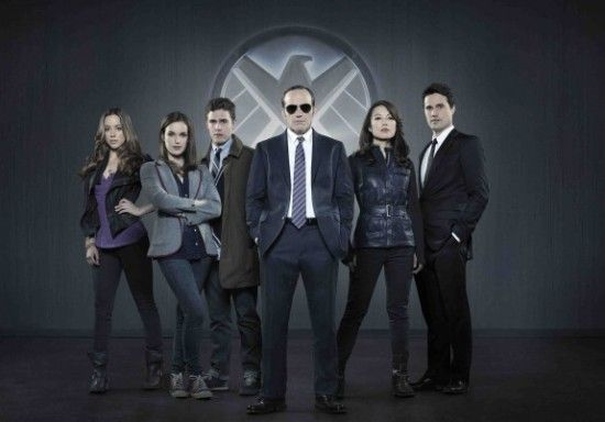 <strong><em>Marvel's Agents of S.H.I.E.L.D.</em></strong> - Season 1 photo 4