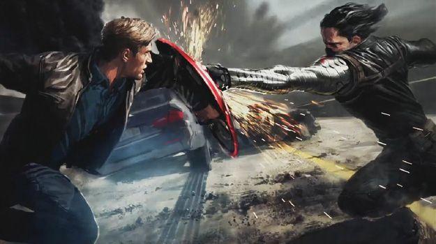 Marvel Phase 2 Photo 7