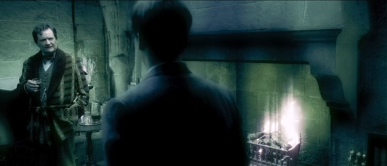 <strong><em>Harry Potter and the Half-Blood Prince</em></strong> Picture #1