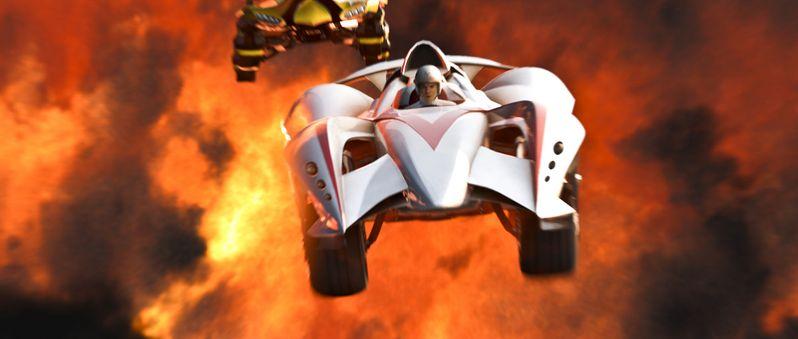 <strong><em>Speed Racer</em></strong> Gallery