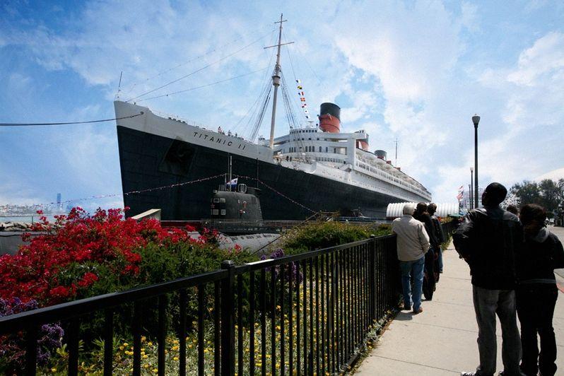 Titanic 2 #1