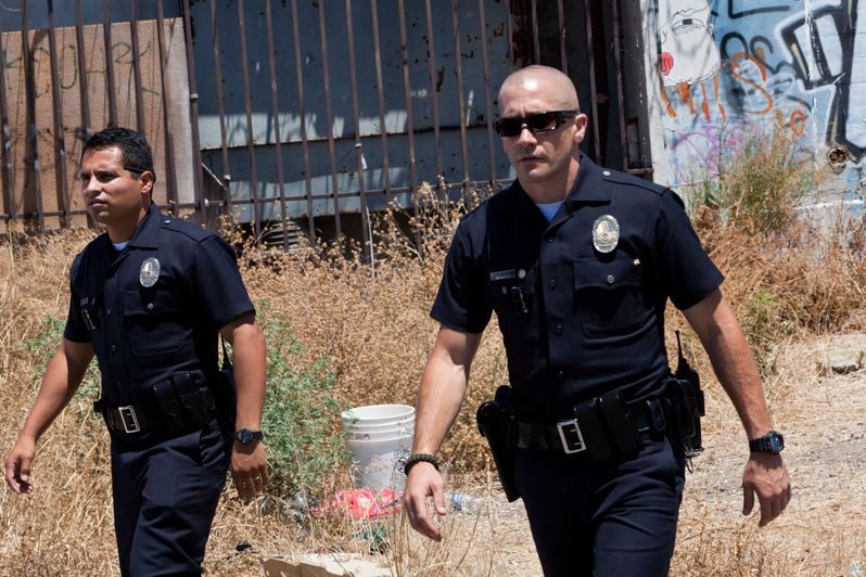 <strong><em>End of Watch</em></strong> Photo #4