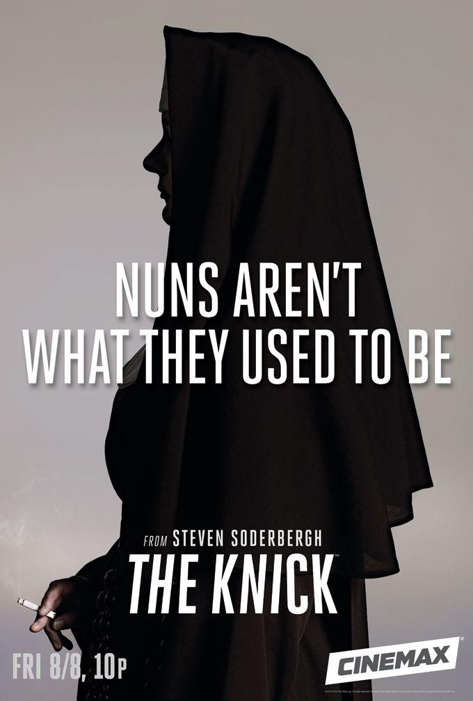 <strong><em>The Knick</em></strong> Poster 8