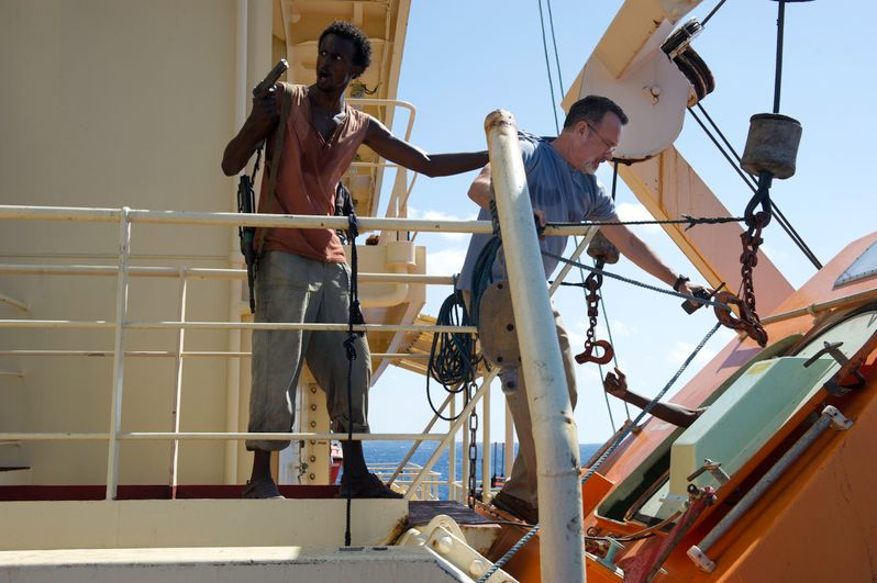 <strong><em>Captain Phillips</em></strong> Photo 4