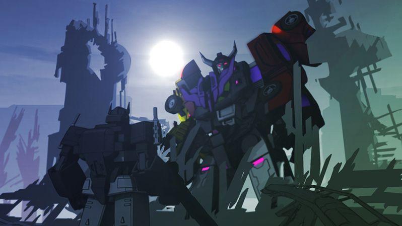 Transformers Combiner Wars Photo 1