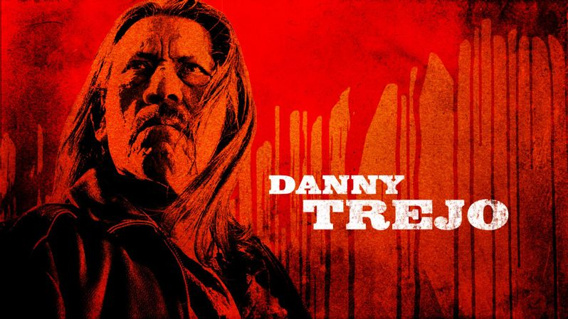 Danny Trejo talks <strong><em>Machete</em></strong> Kills