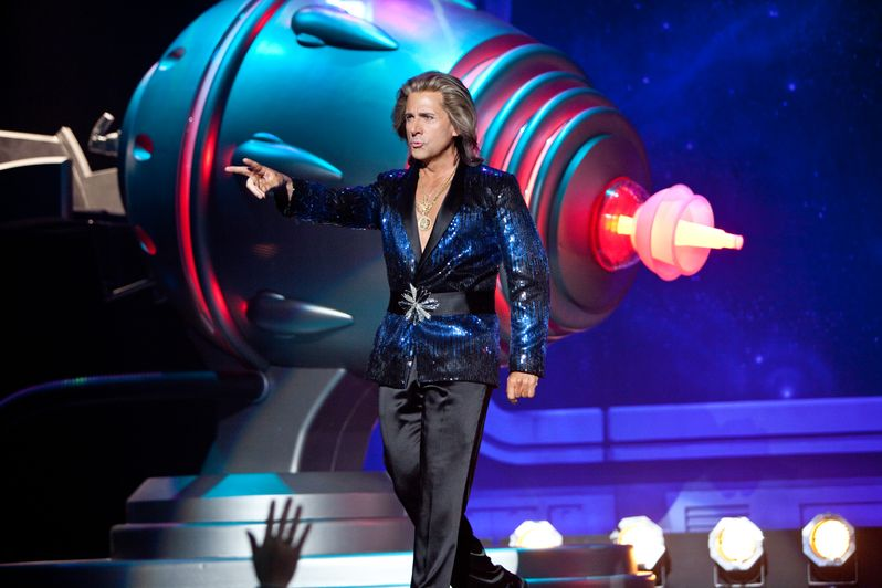 <strong><em>The Incredible Burt Wonderstone</em></strong> Photo Gallery photo 6