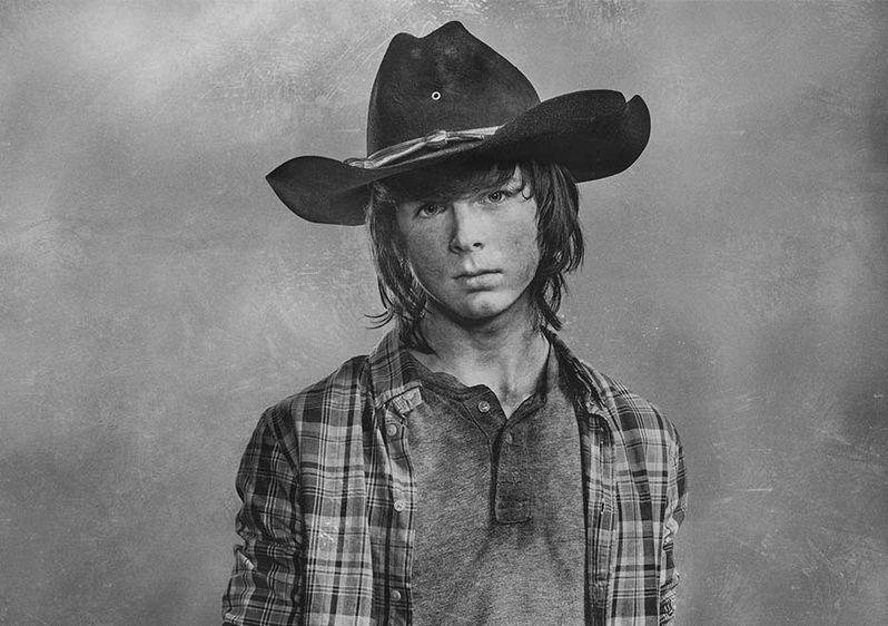 <strong><em>The Walking Dead</em></strong> - Season 6 photo 4