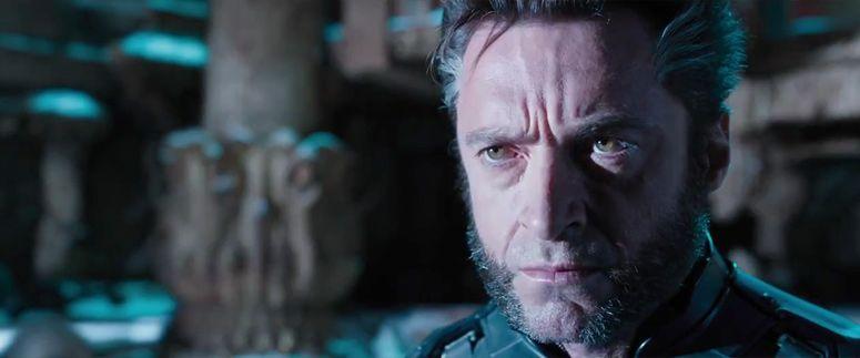 <strong><em>X-Men: Days of Future Past</em></strong> Trailer Photo 1