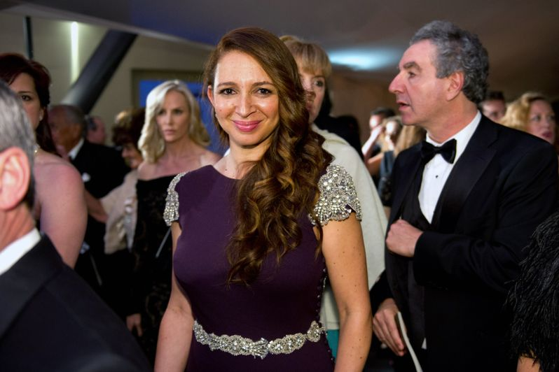 2012 Academy Awards Governors Ball photo 4