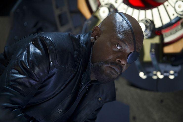 <strong><em>Marvel's The Avengers</em></strong> Photo #7