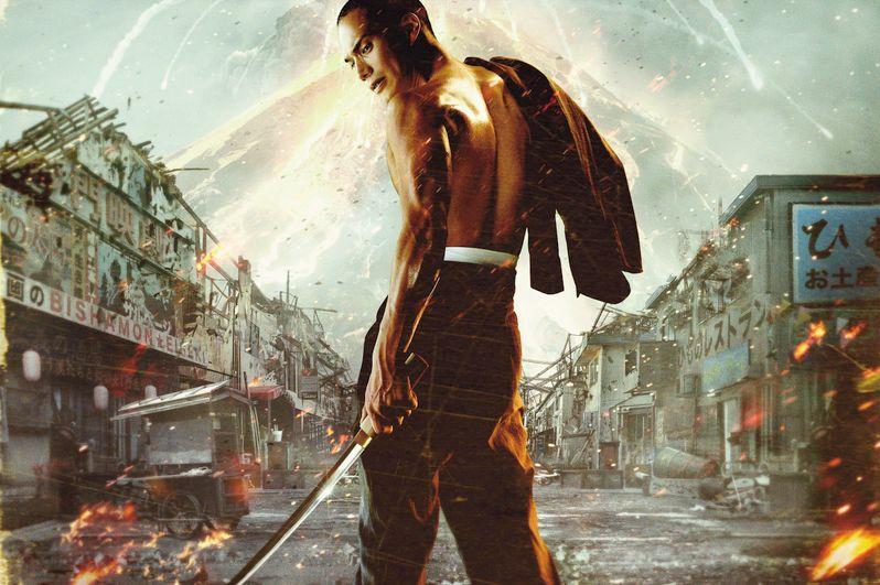 <strong><em>Yakuza Apocalypse</em></strong> photo 1