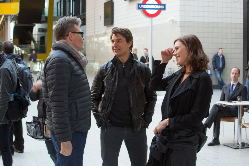 <strong><em>Mission: Impossible Rogue Nation</em></strong> Photo 33