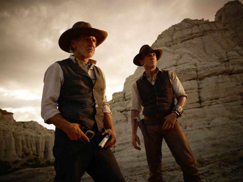 <strong><em>Cowboys & Aliens</em></strong> Gallery photo 3