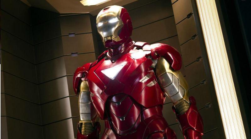 Iron Man Photo