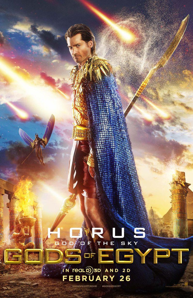 <strong><em>Gods of Egypt</em></strong> photo 5