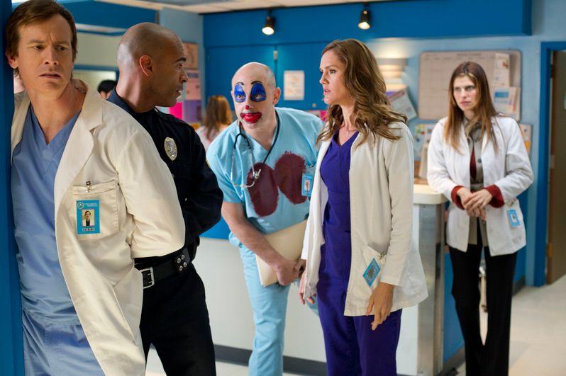 <strong><em>Childrens' Hospital</em></strong> Season 4 Photo #5