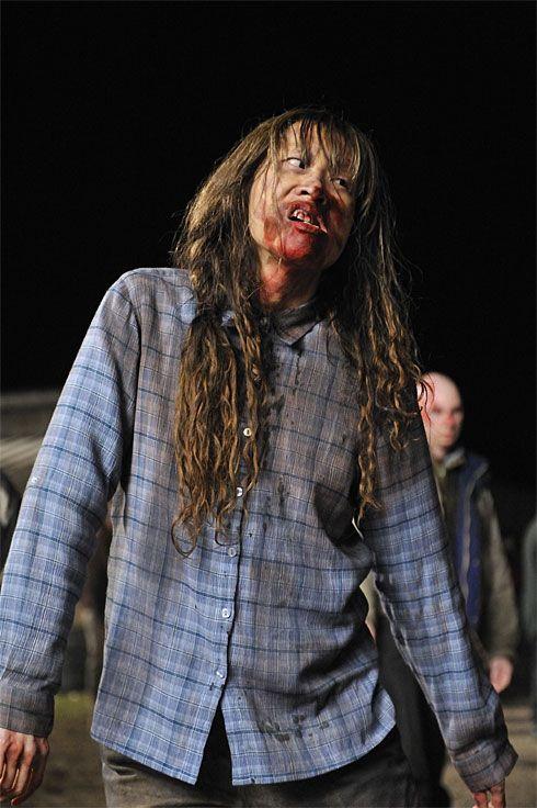 George A. Romero's New Zombie Movie