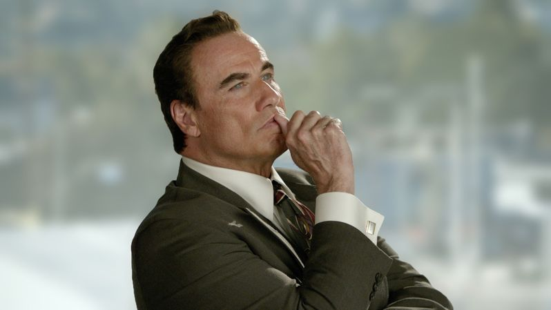 <strong><em>American Crime Story</em></strong> John Travolta Photo