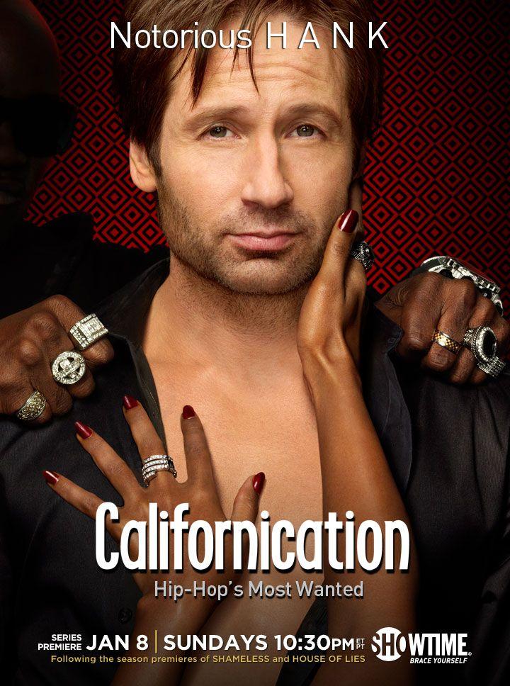 <strong><em>Californication</em></strong> Season 5 Promo Art #1