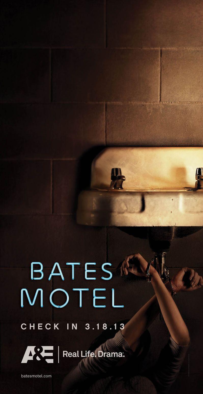 <strong><em>Bates Motel</em></strong> Promo Art 1