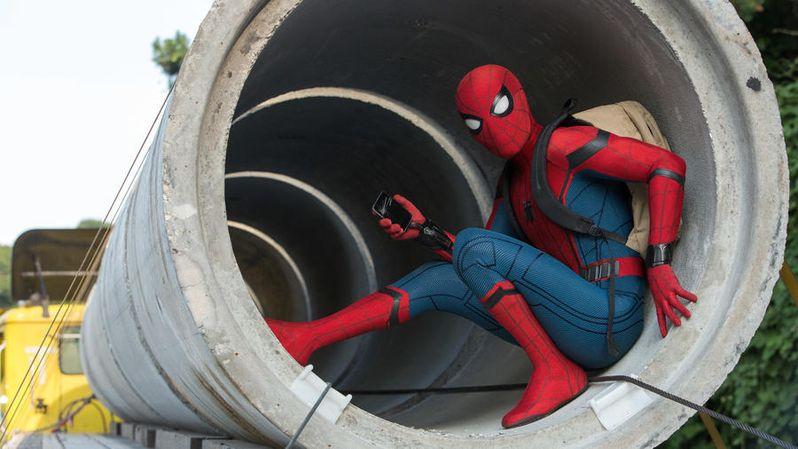<strong><em>Spider-Man: Homecoming</em></strong> photo 3