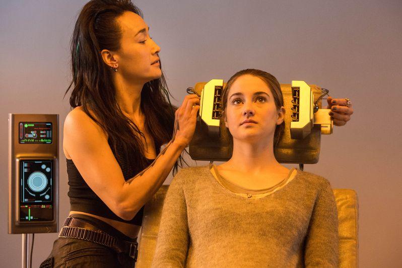 <strong><em>Divergent</em></strong> Photo 5
